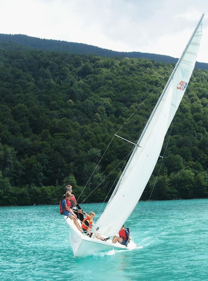 corsi vela barcis