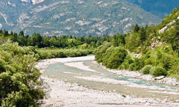 Tra i Magredi e le Valli Pordenonesi