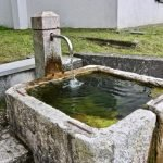 """Percorso """"Andar per fontane"""" di Andreis"""