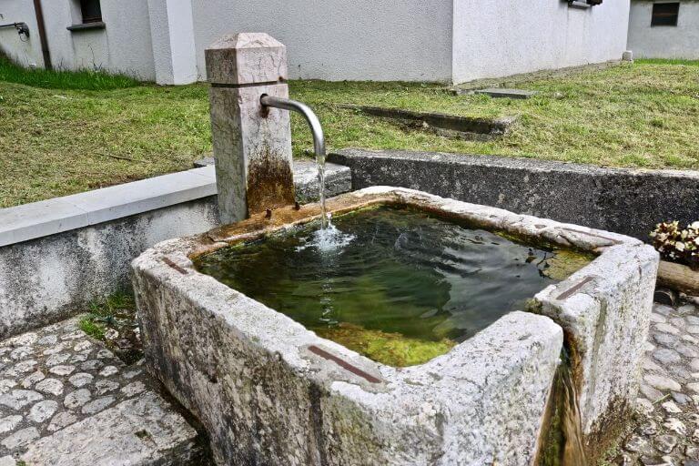 fontana andreis valcellina